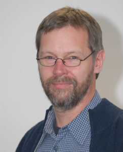 Wolfgang Vossen