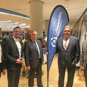 Parlamentarischer Abend: Lebenshilfe zu Gast im Landtag Düsseldorf